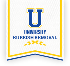 University Rubbish Removal